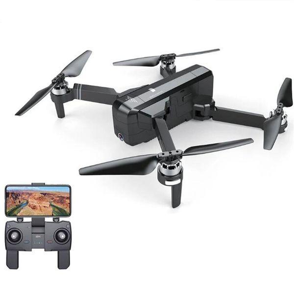 Preordine SJRC F11 GPS 5G Wifi FPV con fotocamera 1080P 25mins Tempo di volo senza spazzola Selfie RC Drone Quadcopter