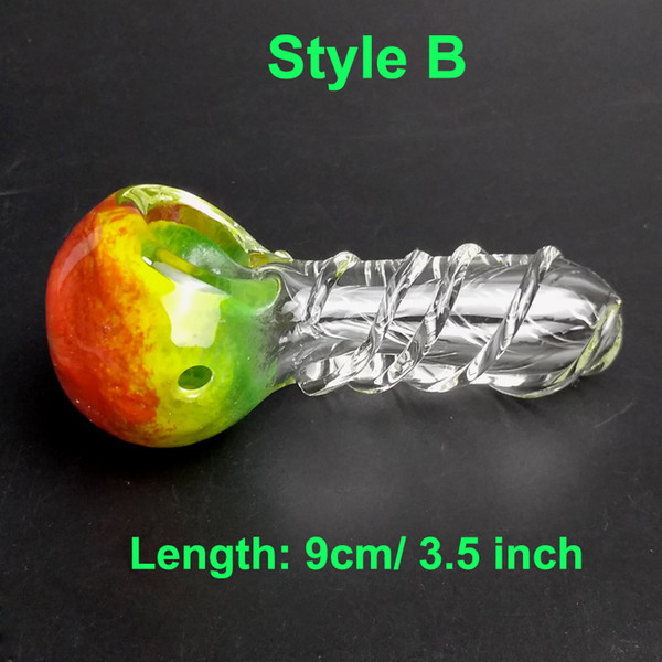 Sytle B