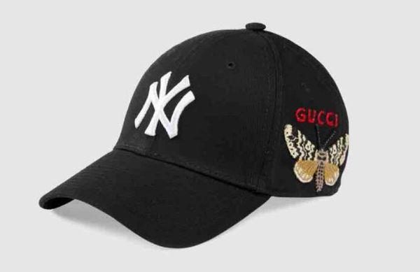 92e332dbbfa 2018 Designer Baseball Cap NY Embroidery Letter Sun Hats Adjustable  Snapback Hip Hop Dance Hat Summer Luxury Men Women Caps