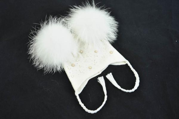 White match fur