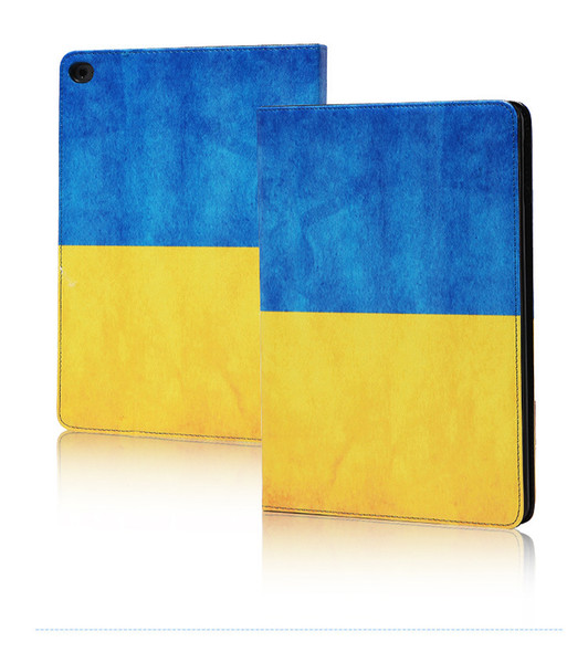 For iPad Pro 10.5 Case Contrast Colour Auto Sleep Smart Filp iPad 2 3 4 5 6 Air 2 mini 3 4 Pro 9.7 104