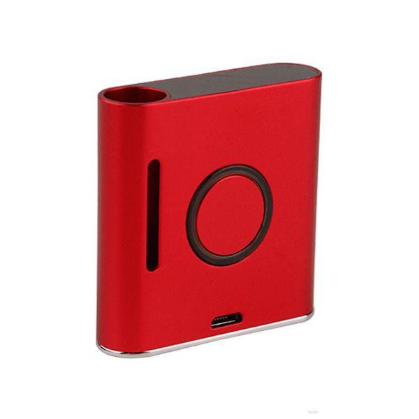 Kırmızı - sadece pil