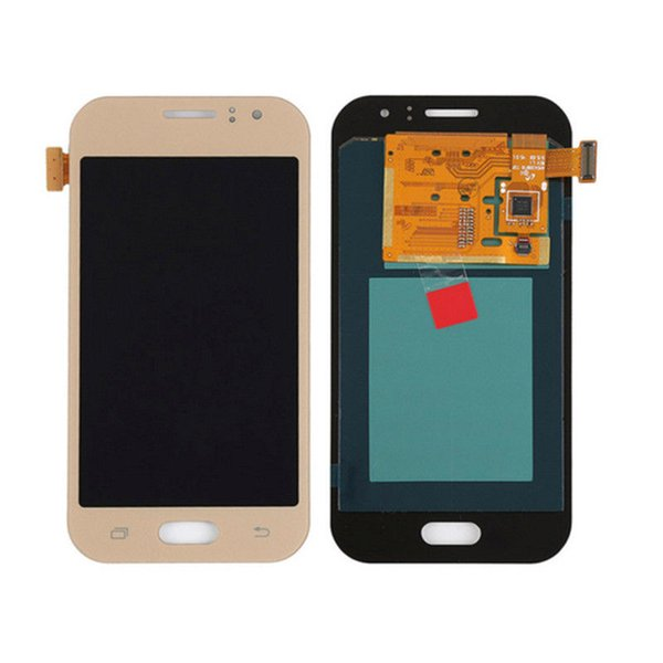Original for Samsung Galaxy J1 2016 J120 J120F J120M J120H Display Digitizer Assembly Screen Replacement with free repair tool free shipping