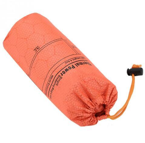 Outdoor Adults Portable Camping Hiking Warm Sleeping Bags Envelope Type moisture-proof mats waterproof breathable Sleeping Bags
