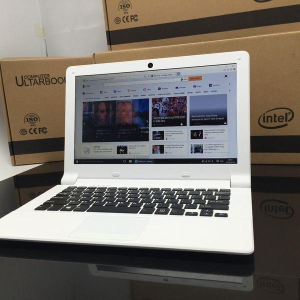2017 2G ram 32GB EMMC windows 10 system Brand New Tablet 11.6 inch mini laptop built in bluetooth camera