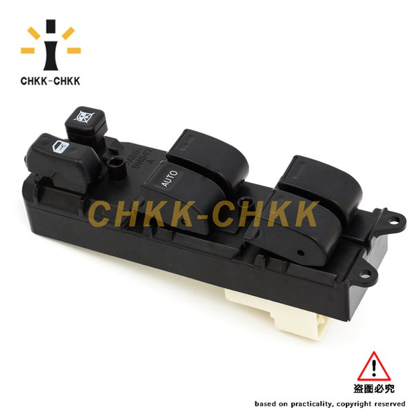 Window Master Control Switch 84820-33180 FOR Toyota Camry AUTO PARTS OF CAR TOP QUALITY FREE SHIP