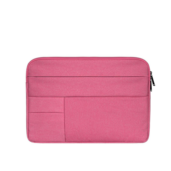 "Portable Laptop Handle Bag Notebook Pouch Liner Sleeve 11"" 13"" 14"" 15"" For Macbook Pro Computer PC Case For Macbook Dell Asus"