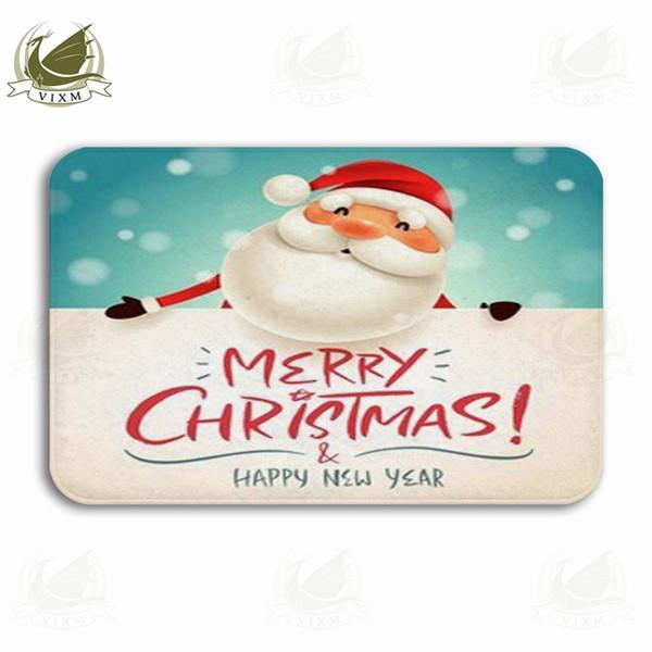 Compre Vixm Santa Claus Con Un Enorme Paquete De Regalos De Navidad ...