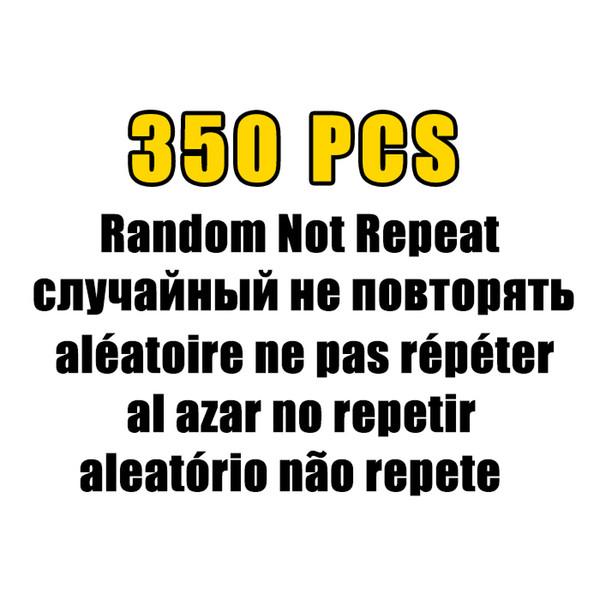 350 PCS