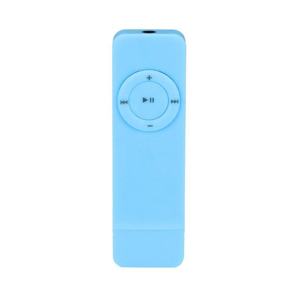 Hiperdeal 2018 Fashion Portable Strip Sport Lossless Sound Music Media MP3 Player Support Micro TF Card Dropshipping July 26