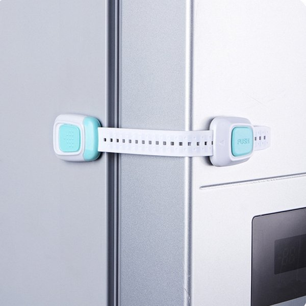 Astonishing 2019 Multifunctional Adjustable Strap Baby Proofing Safety Lock For Cabinets Drawers Appliances Toilet Seat Fridge And Oven From Iblazer 3 11 Alphanode Cool Chair Designs And Ideas Alphanodeonline