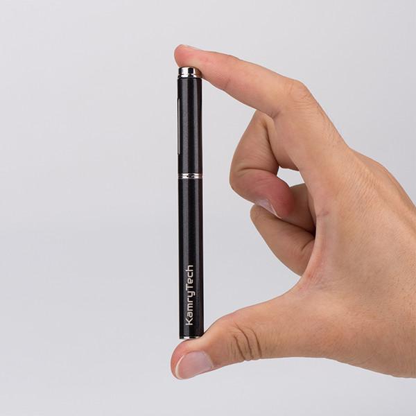 kamry mini vape pen MICRO1.0+ kits Hookah 100 Puffs Refill Vape Pen Hookah Pen Micro 1.0 plus mini vapor Electronic Cigarette