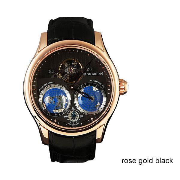Rosa de Oro Negro