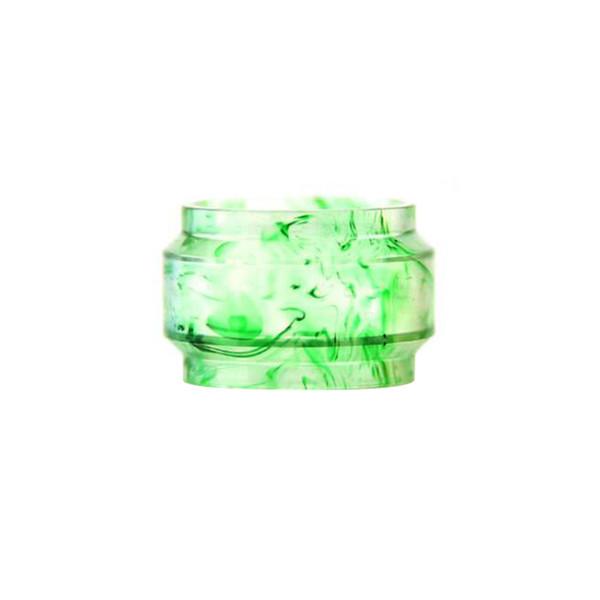 resina verde