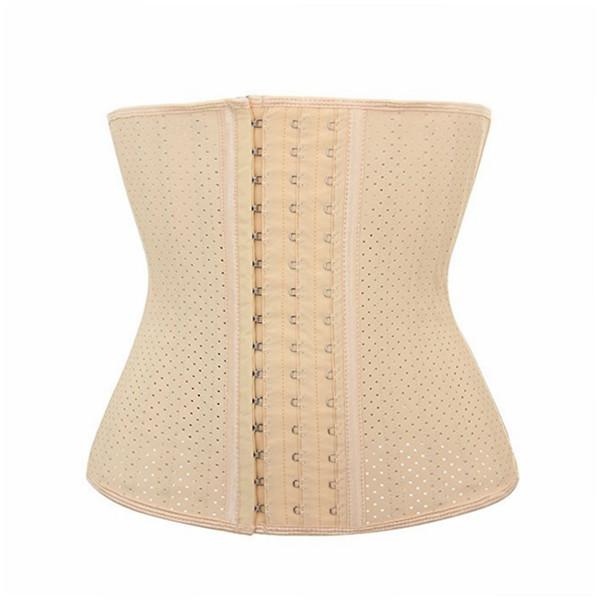 XXS-3XL Latex Corset waist trainer Slimming Belt body shaper Slimming underwear shapewear Lose Weight Fajas bustiers corselet