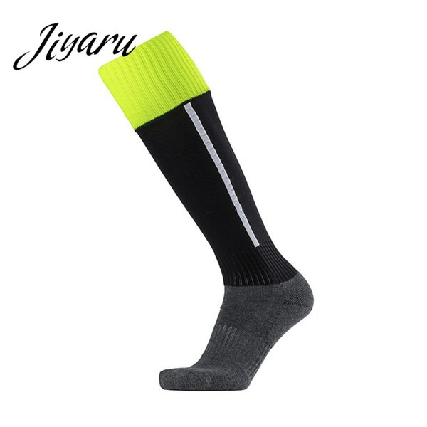 Male Socks Mixed Color Men Socks Mesh Breathable Design Youth Knee High Outside Comfortable Crew for Male Men Clothing