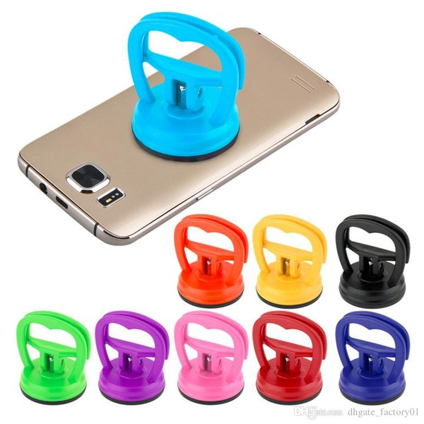 2017 NEW universal Disassembly Heavy Duty Suction Cup Repair tool LCD Screen Opening Tool for iPad for iPhone all Tablet Phones