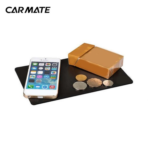 CARMATE Universal Car Dashboard Pad Anti-slip Mat For Phone Pad GPS Sticky Mats In The Car Phone Holder For Phones GPS Key