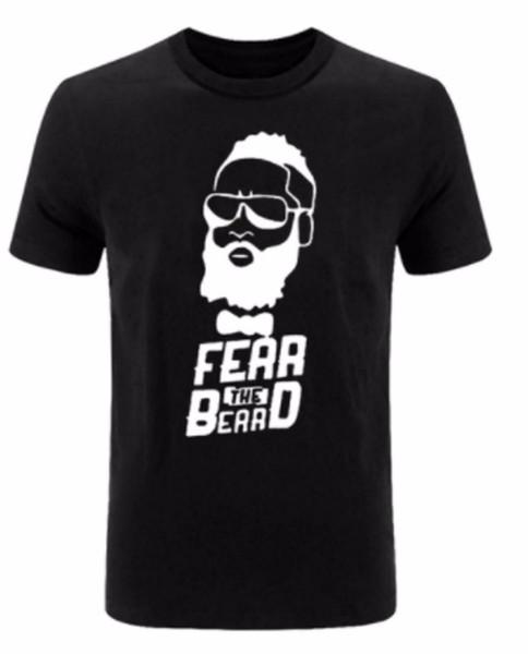 T Shirts Fashion 2018 Clothing Hipster Beard Novelty Graphic Tshirt O-Neck Men Short Cotton Shirts