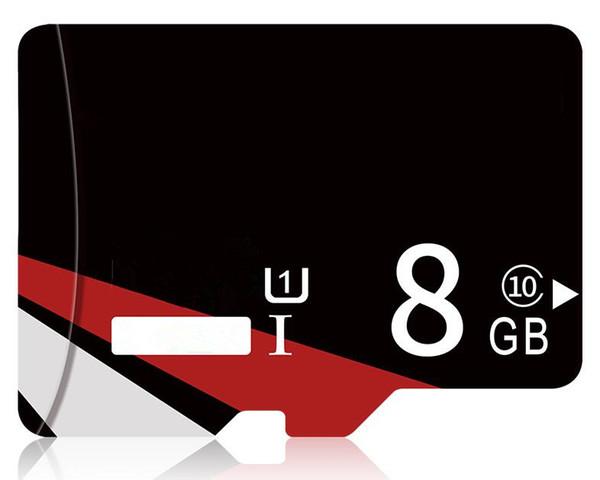 6#8GB 100pcs