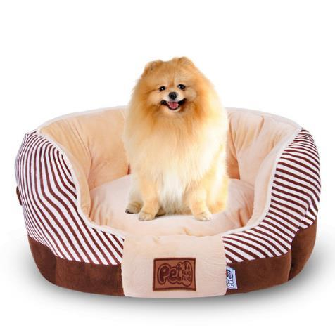 Pet Dog Bed Fall and Winter Warm Dog House for Small Dogs Large Dogs Soft Nest Kennel Cat Puppy Sofa Mat Pet Supplies