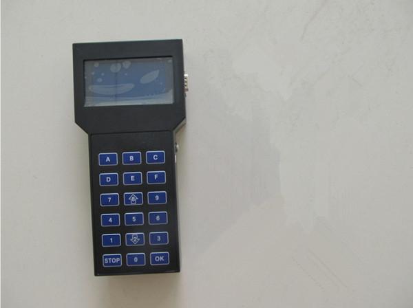 Nouveaux outils de diagnostic de correction de kilométrage tacho pro 2008 Version déverrouillée Outil de correction du compteur kilométrique Universal Dash Programmer dhl gratuit