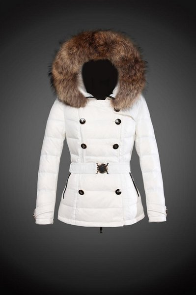the new Female's Outerwear & Coats ,real picture coat ,the women Down & Parkas show young and slim