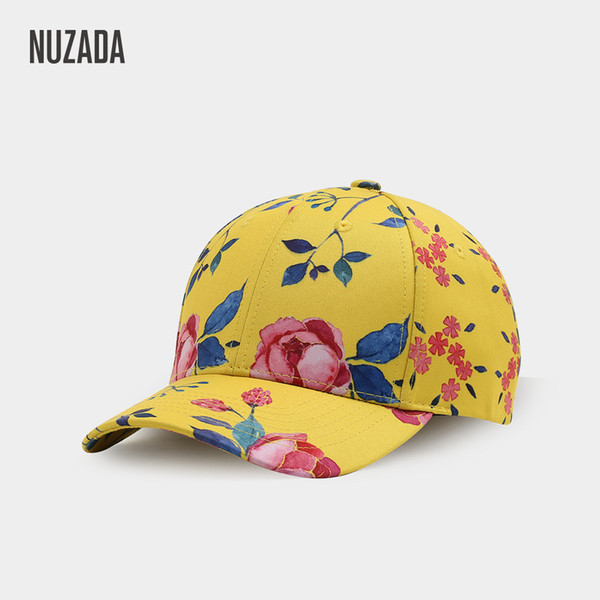 3D Printing Plant flowers Baseball Cap Leisure Time Trend Outdoors caps sport Hip Hop Hat Factory Cost Cheap wholesale