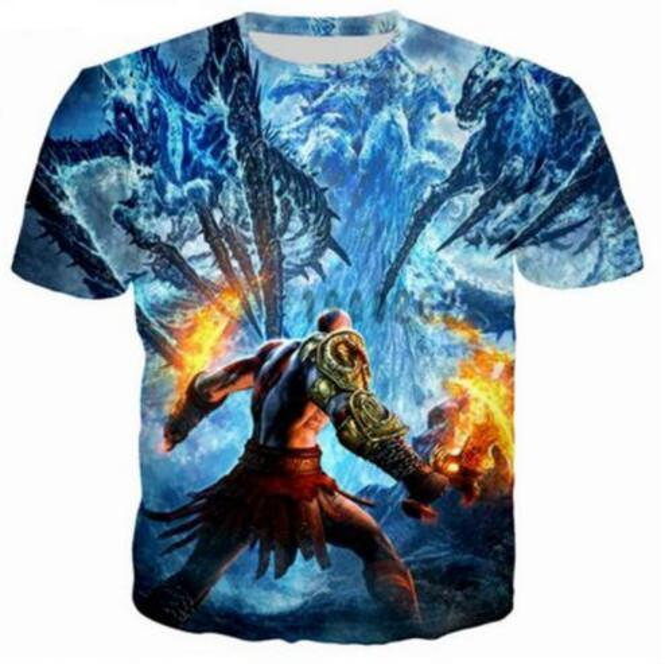 New Fashion Women/Men Clothing 3D Print Cartoon Creative Funny T Shirts Summer Short Sleeve Funny Tee Shirt Breathable Tops 6xl