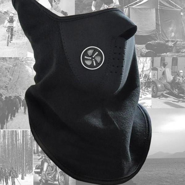 Máscara de ciclismo al aire libre Anticontaminante máscara de polvo de la boca de la ciudad Máscara de bicicleta a prueba de viento Máscaras de snowboard de esquí Polvo