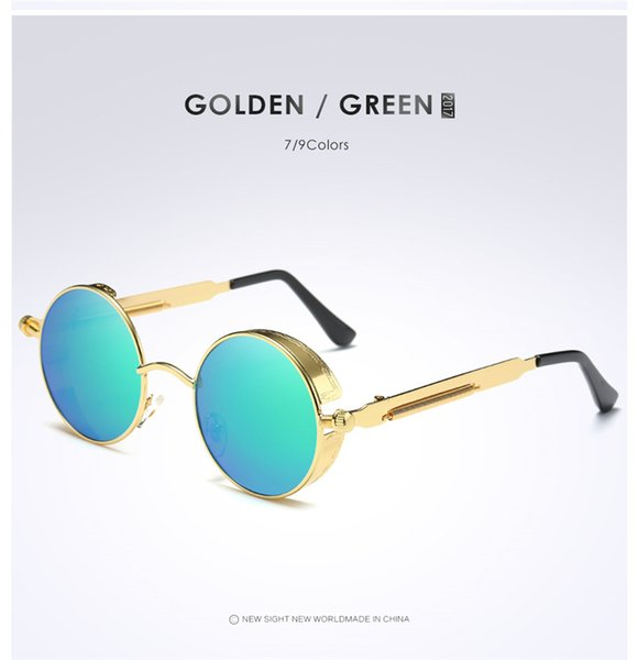 Verde ouro