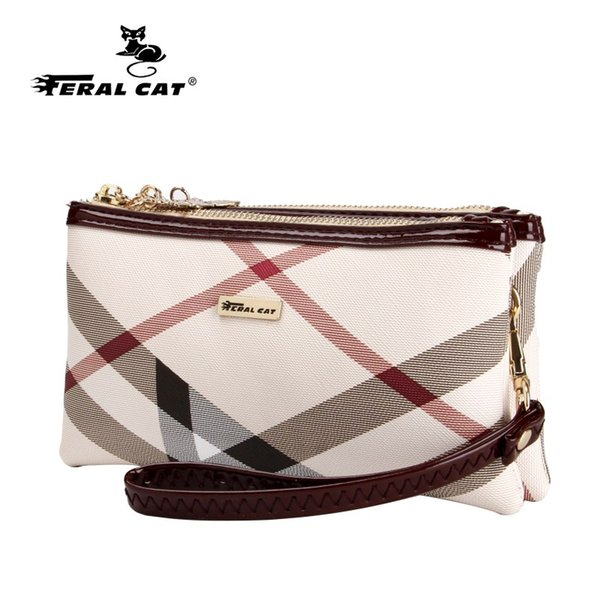2018 European and American style ladies short wallet fashion women's clutch bag casual wild wallet