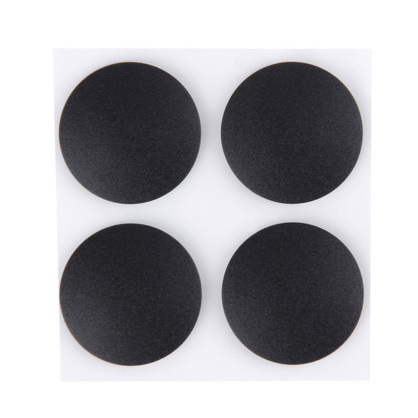 base stand 4pcs/lot Bottom Case Rubber Foot Pad Stand Notebook Laptop Replacement Feet Base For Macbook Pro Retina 1398 A1425 A1502 Black