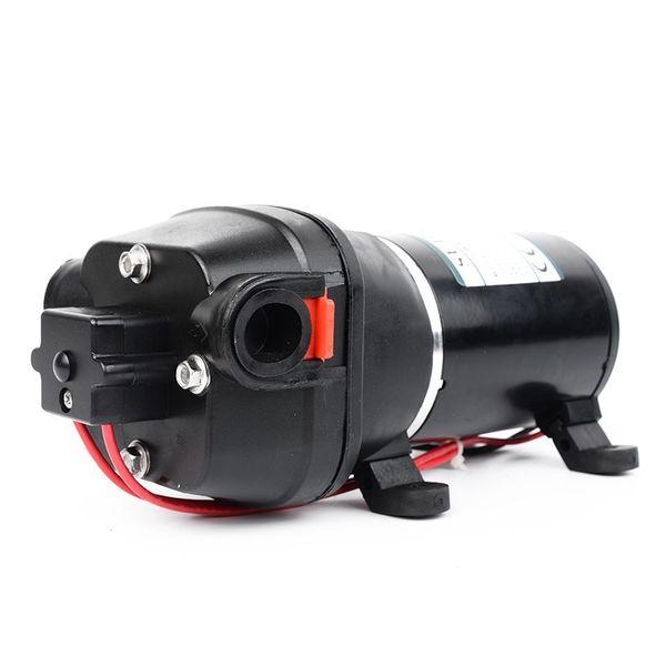 FL-100 24V/12V DC Mini High Pressure Diaphragm Pump
