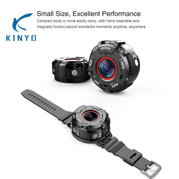Pretty good intelligent watch outdoor activity smart watch amazing video camera band vital events recording business gifts