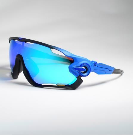 Yeni Gafas Bisiklet Gözlük Gözlük 5 adet Lens Polarize UV 400 Bisiklet Güneş Gözlüğü Bisiklet Gözlük Tour De France Gözlük 30 renk