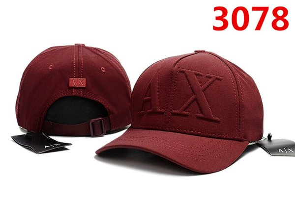 2018snap back hat baseball Cap snapback hats for Men Women mens snapbacks Cotton casual icon cap adult sport ball caps wholesale womens Gift