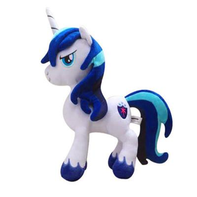 My Pet Little Doll New Cotton Plush Toy Action Figures Friendship Is Magic Shining Armor