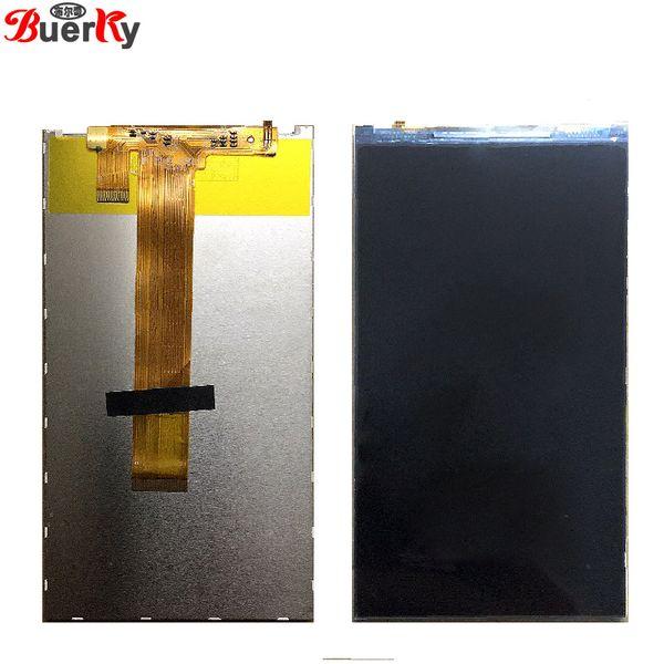 5pcs LCD Screen For BLU STUDIO C HD S090Q LCD Display Monitor Glass Digitizer sensor Replacement free shipping