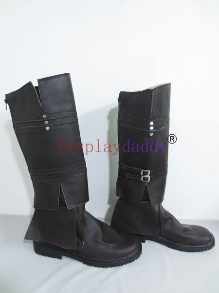 Du 04 Render De69 Com Creed Cosplay Connor Assassin's Chaussures Bottes Timyuan2000DHgate Acheter Ezio CeQWrdxBo
