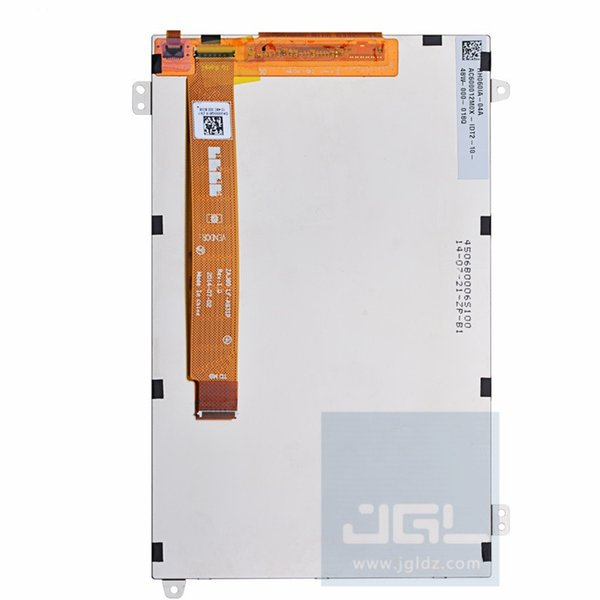 JGL 6 inch Tablet LCD For Amazon Kindle fire HD6 HH060IA-04A PW98VM Display Replacement parts No Touch Screen Free shipping