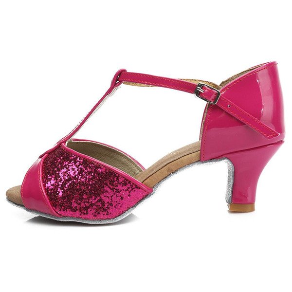 RossRed  5cm Heel