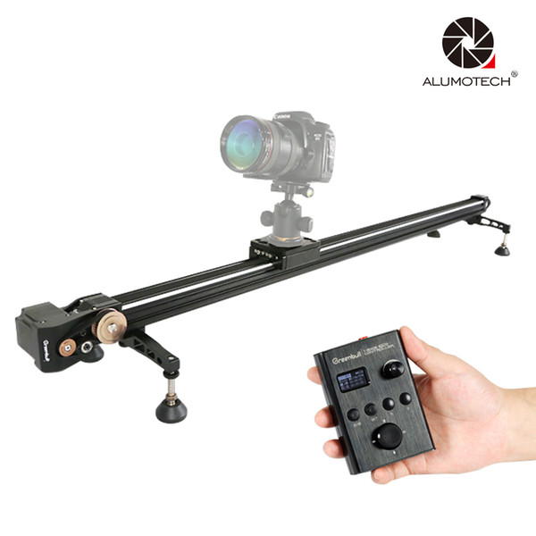 """wholesale X6 59"""" Electronic Control Track Dolly Slider Rail For DSLR Camera Video Studio"""