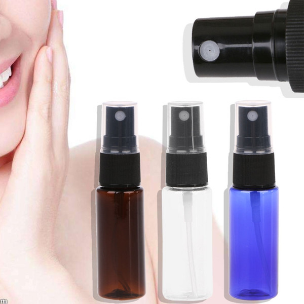 20ml Travel Refillable Refillable Perfume Atomizer Pump Spray Empty Bottle Pump DU