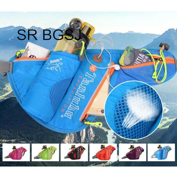 Free Shipping Casual Unisex Waterproof Nylon Cross Body Shoulder Belt Satchel Chest Bag