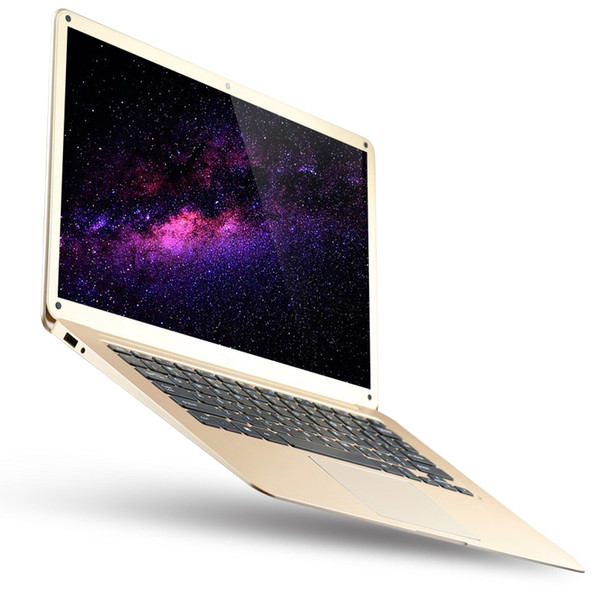 best selling 14inch High Quality Laptop computer 4G+64G ultra thin fashionable style Netbook PC professional factory