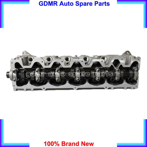 best selling Complete 11040-VB301 AMC 908 604 RD28-Ti RD28 cylinder head for Nissan Patrol TD6 Y61 2826cc 2.8TD 1998-