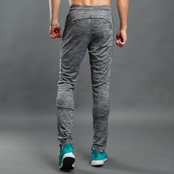 Uomo Jogging pantaloni pantaloni sportivi Sweat Pants Allenamento Strisce Pantaloni Track Pants