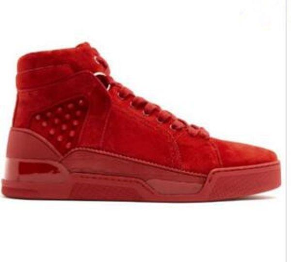 Precio al por mayor - Lowtop Aurelien Sneakers Fla Women, Zapatos rojos inferiores de hombres Calidad perfecta Casual OutdoorS575