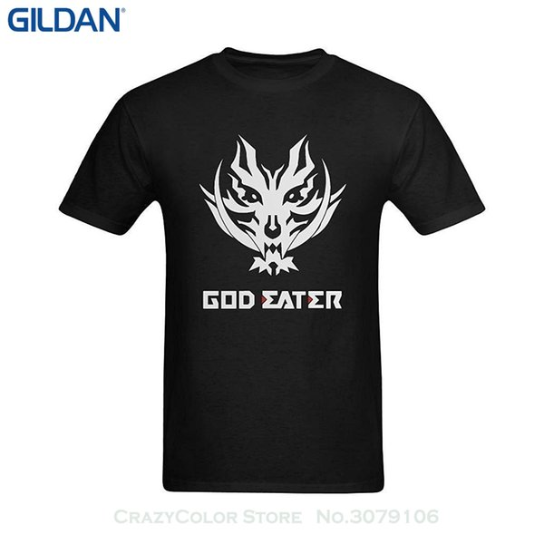 Wholesale Discount Short Sleeves New Fashion T Shirt Men Clothing Men'S God  Eater Logo T Shirt Tshirts Funny T Shirts From Fittingstore, $23 69|